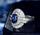 最好的蓝宝石是什么 皇家蓝蓝宝石 矢车菊蓝宝石