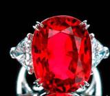 红宝石都有哪些产地 红宝石哪里产的最好
