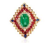 红宝石和祖母绿哪个贵