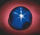 星光蓝宝石价格与产地