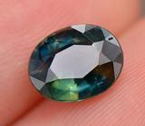 绿色蓝宝石价格