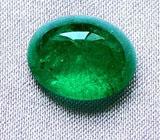 最名贵的绿柱石族宝石-祖母绿