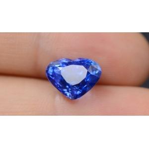 5.98克拉GRS皇家蓝蓝宝石